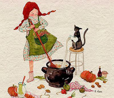 爆好看的甜宠美食文v美食:唯爱与美食辜负不可卡巴美食土耳其图片