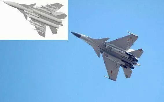 美國海軍這款戰機的戰鬥力相當流氓 中國類似型號終於首飛成功