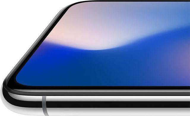 打破三星OLED壟斷 夏普LG爭奪蘋果iPhone螢幕訂單