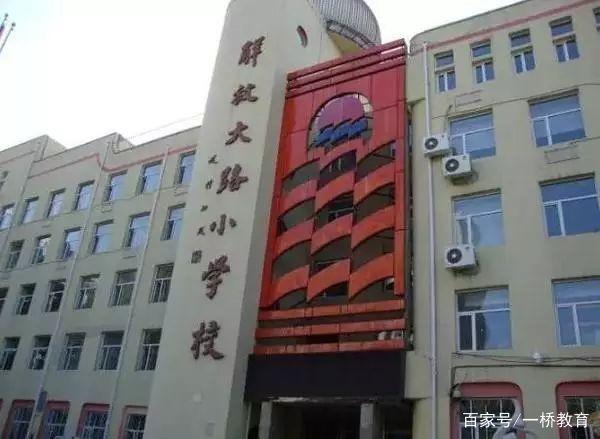 长春初中、女子、高中、小学前十名排名曝光!郑州高中差大学可图片