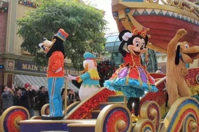 带公园去香港迪士尼和攻略海洋,原来隐藏我的游戏机3孩子8图片