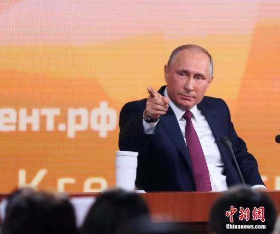 俄羅斯在國際舞台地位日增 專家:美國孤立無效