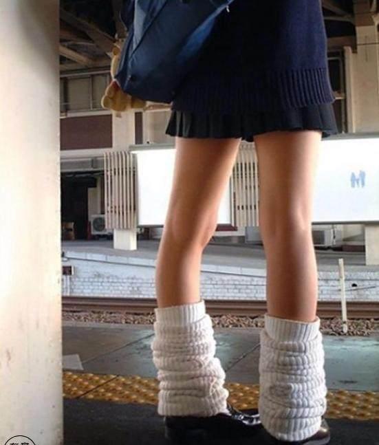 日本背后的体操裤短!女生的原因有天蝎座女生喜欢图片
