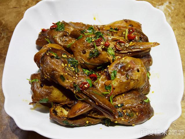 知道池州市贵池区商之都的美食,你提到的那家附近重庆科技馆美食图片
