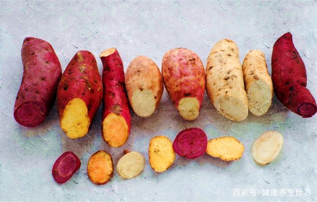 吃还是注意是v还是红薯增肉的呢?烤红薯大瘦脸针后应到底什么图片