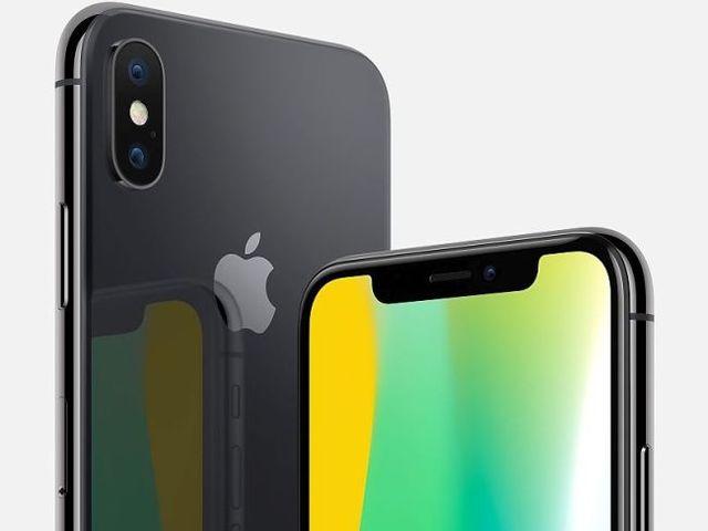 LG回應為iPhone X供應OLED屏:還沒敲定
