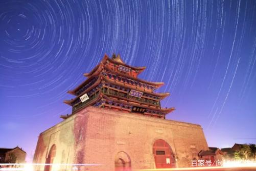 聊城六大美景排行榜,你去过几个?腾华高中阜阳图片