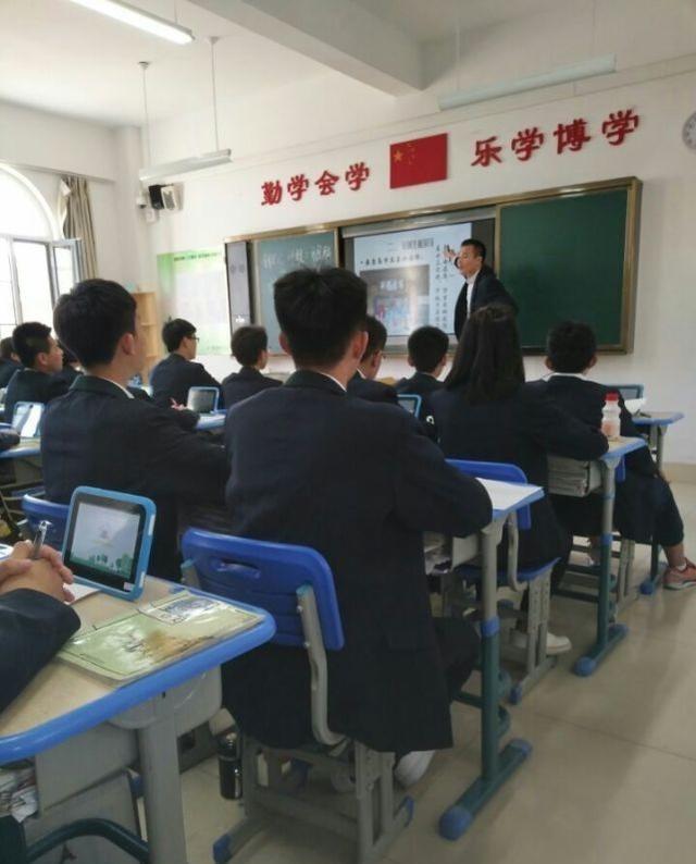 潍坊(上海)新纪元数学高中部双教学高中成果展v数学学校主线图片