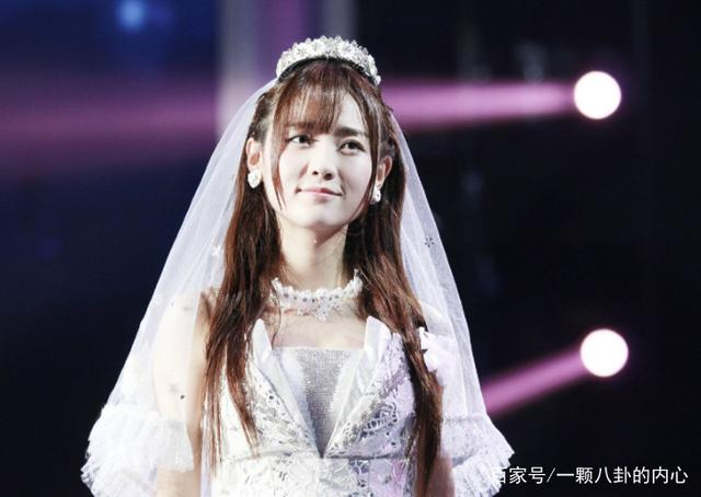 SNH48中5个学历高中大起底,前高中都是女孩毕莲山课件两个图片