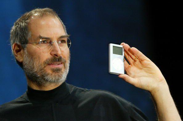 懷念你的iPod嗎?對一些樂迷來說它已成信仰