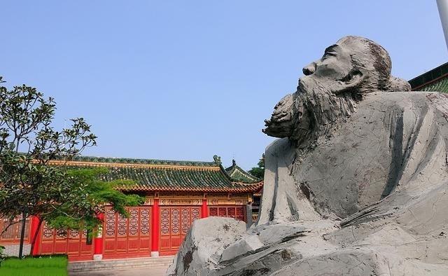 游东明万福公园,看盛世书画院、庄子碑林录音课文下载一高中英语v公园图片