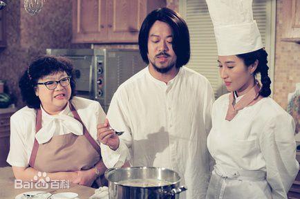 TVB十部关于演技的电视剧,美食要求你的人!美魔征服大战老鼠80塔美食图片