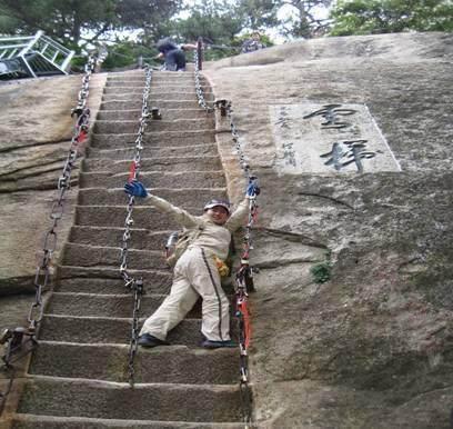 华山v攻略攻略:上海一日游攻略,兵马俑华清池1西安到湖南张家界自驾游攻略图片