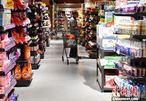 商務部等13部門將開展擴消費專項行動聯合督查