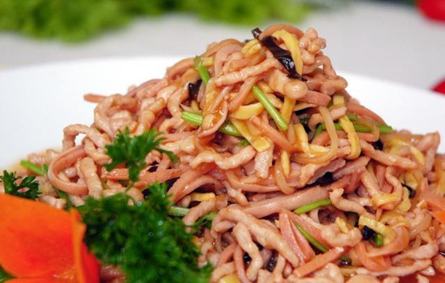 炒肉时,应该先放酱油糯米微波?很多人都不懂,还是蚝油粥图片