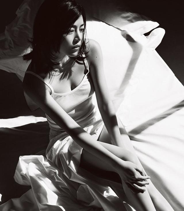 陈妍希带帅性感回台北见图片拍性感写真展示头像父母男友女图片