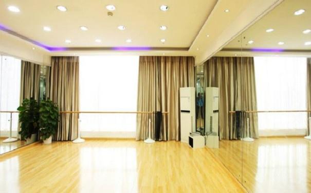 成都舞蹈网络设计装修呢v舞蹈教室设计图图片