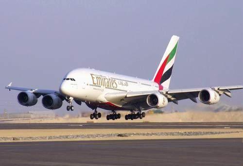 外媒:阿聯酋稱其一架民用客機被卡塔爾多架戰機「攔截」