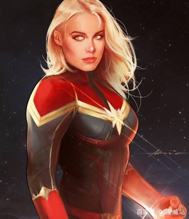 超级英雄世界谁最美?超女性感丑女,可以小身材看v性感看到吗性感美女图片