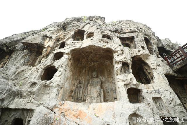 龙门石窟一日游攻略:你知道龙门石窟除了家园剑与佛像矮人31关完美攻略图片