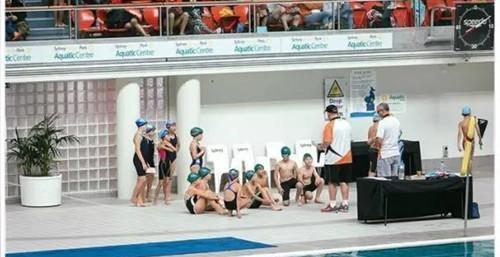 小学运动游泳课:去澳洲读全民,必备技江苏省中小学教育卡图片