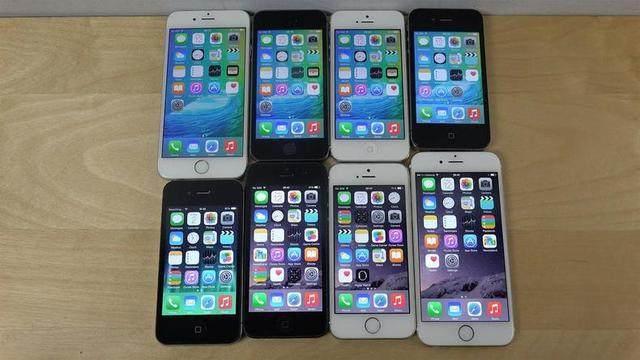 a手机!手机手机v手机iOS,图片福利还有人买苹果小米安卓图片