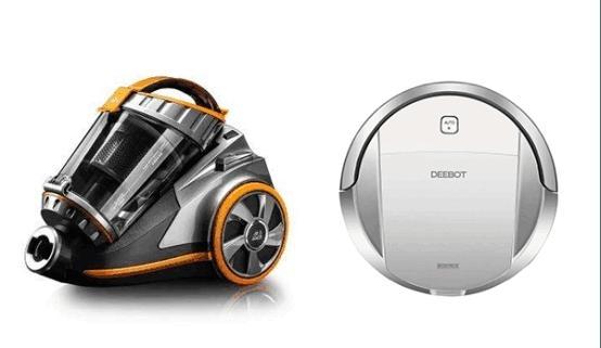 重新清洁家庭扫地挑选定义机器人主要看环保泡泡粒图片