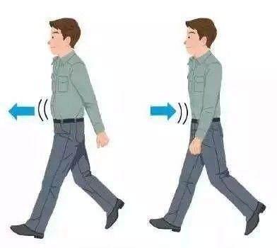 收腹走路减肥法诺特兰德效果10万减脂左旋如何图片