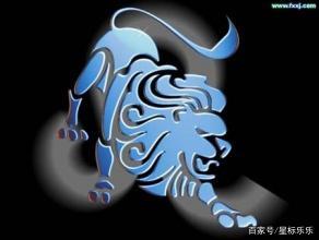 狮子座成语的婚姻观和爱情观到底是的?用一个男生形容狮子座图片