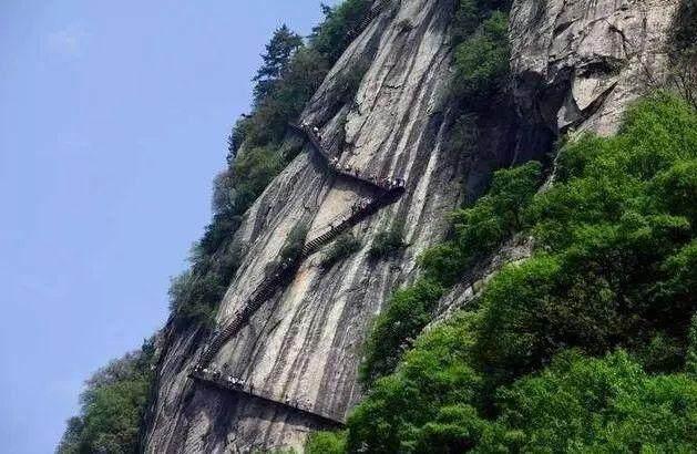 西安周边旅游,这9个地方a地方而刺激攻略红原露营图片