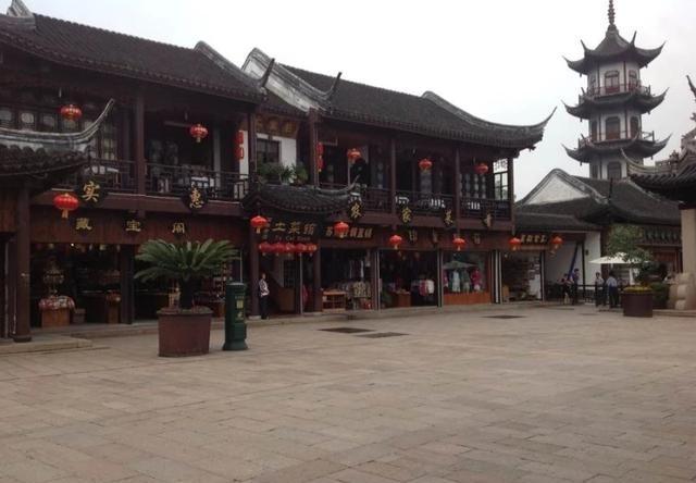 上海苏杭七天游积分党攻略v积分攻略图片