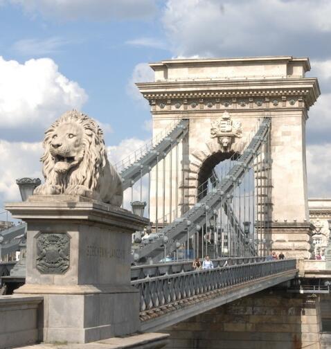 統計數據顯示匈牙利三季度經濟同比增長3.6%