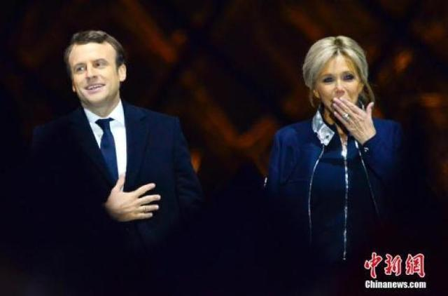 法國總統馬克龍今起訪華 此行首站選西安是為啥?