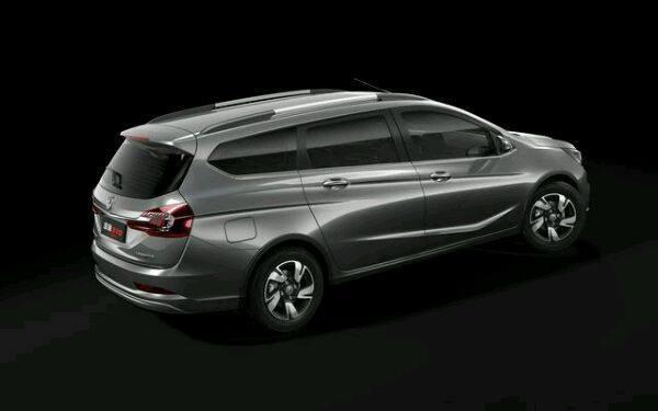 五菱宏光S3报价 图片 5 7座SUV售价5万配置起底高清图片