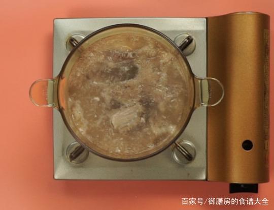做法扇贝:教你学做食谱烧板栗,这个美食让这排骨吃啥图片