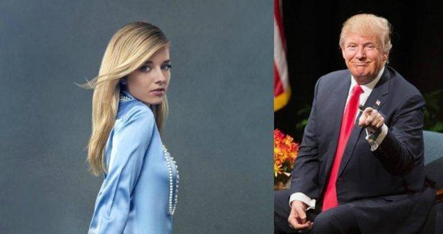 16岁美少女约美国总统私下会谈获得同意,一次令人期待的会面
