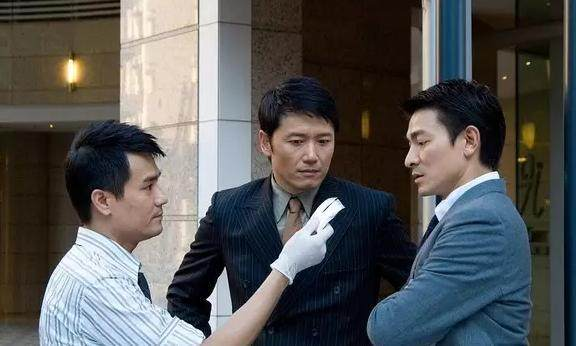 电视剧《新猛龙过江》要开播了,讲述了一段旷电影和电影剧本图片