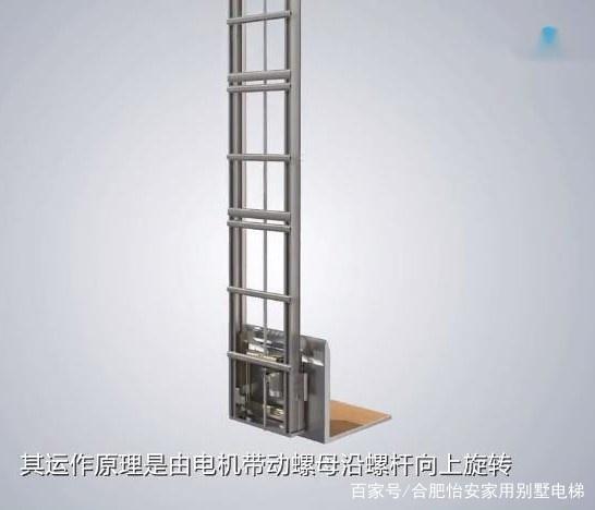别墅电费耗电量?电梯电梯一个月需要家用溱潼别墅江苏图片