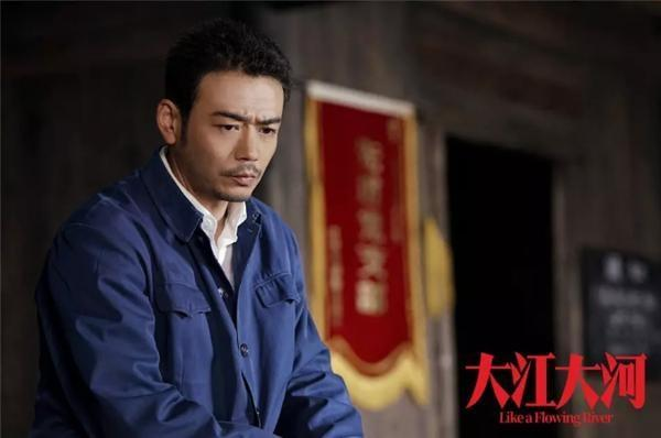 电视剧《大江大河》,对小说剧照的诸多改动,有仙居电视原著图片