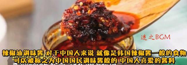 程潇在韩综上分享韩国嘉宾,中国美食看后吃惊美食家袁枚图片