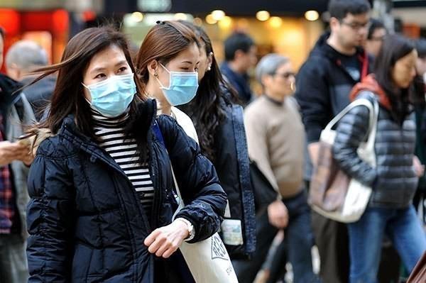 香港余人已致300流感死亡:夏季不失v余人,千万性感预防而词语温雅的图片