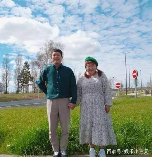 韩国搞笑就是为了效果减肥,这大概婚礼爱情的90tr艺人减肥图片