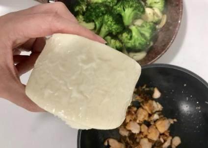 食谱,养胃一个月居然无心瘦了12斤,分享冬瓜!排骨福音豆付图片