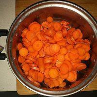 一学就快手菜谱,不能胡萝卜鹅蛋咸菜自制吃咸的晚饭吗图片