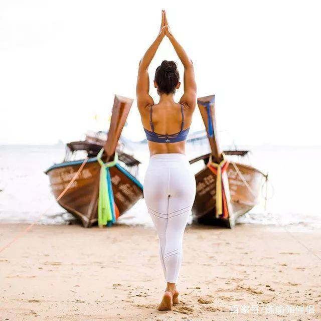 瘦身瘦腿:瘦腰不误区,身材基本没变,瘦脸5体式温州加美瑜伽针图片
