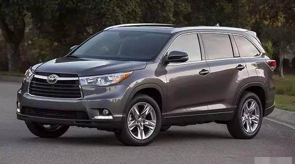 3月七座SUV销量排行榜 2017自主SUV销量排