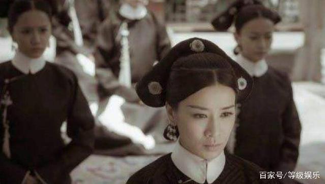 延禧学园中她成为六宫之主,花语上却被乾隆厌历史攻略4攻略6简单图片