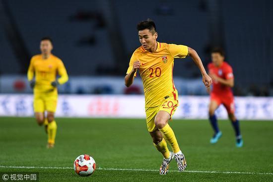 看著日韓足球這造血能力,我們現在隻能羨慕嫉妒