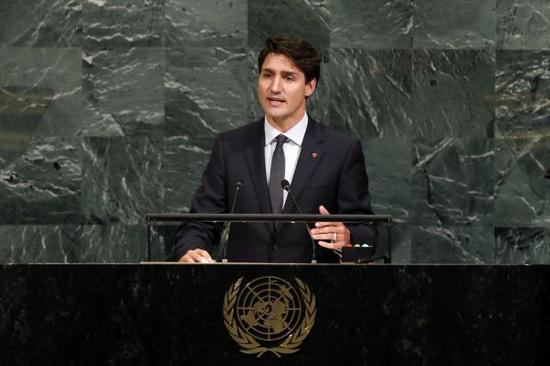 加拿大欲拉攏中國 港媒:特朗普白送中國的