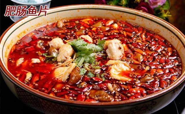 成器绵阳:江油菜(绵阳肥肠)的来龙去脉春笋走近图片